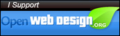 Open Web Design