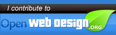 Open Web Design